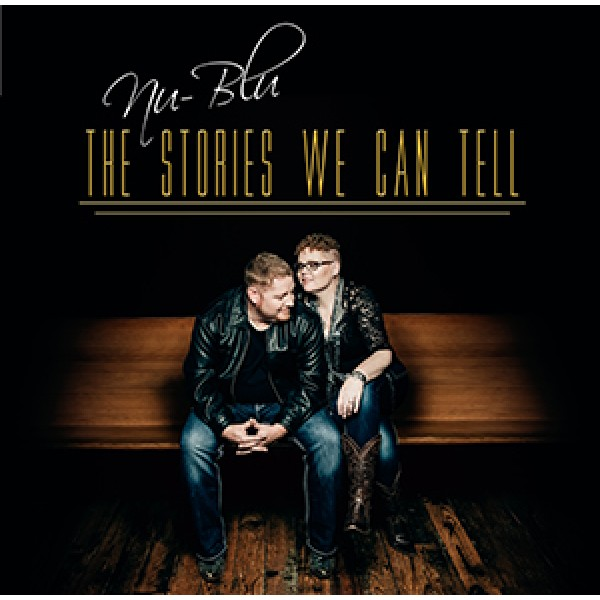 The Stories We Can Tell (DVD) - Nu-Blu