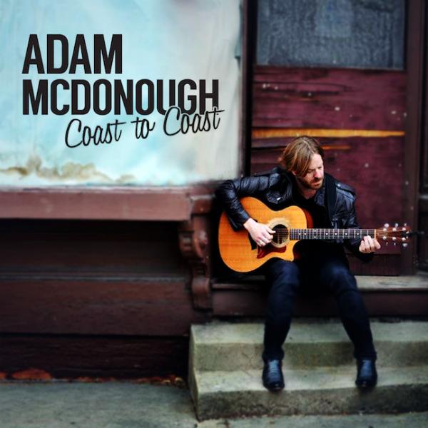 Fix Us - Adam McDonough
