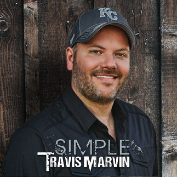 Simple - Travis Marvin