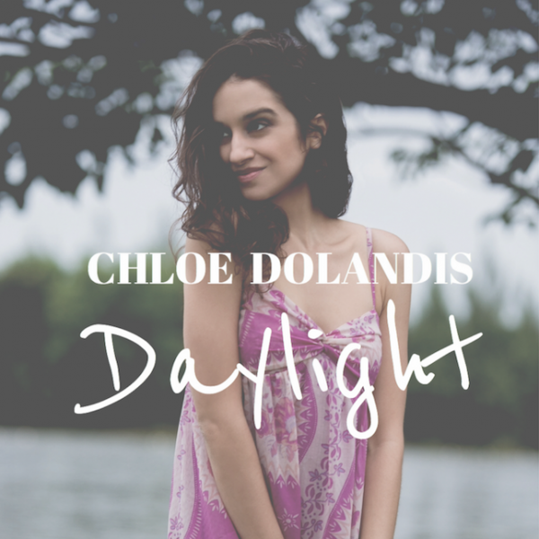 Daylight - Single - Chloe Dolandis