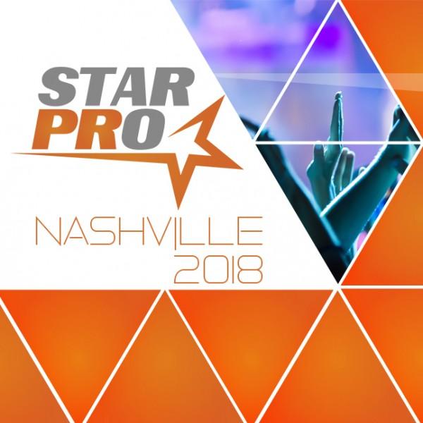 StarPro 2018 - StarPro PR