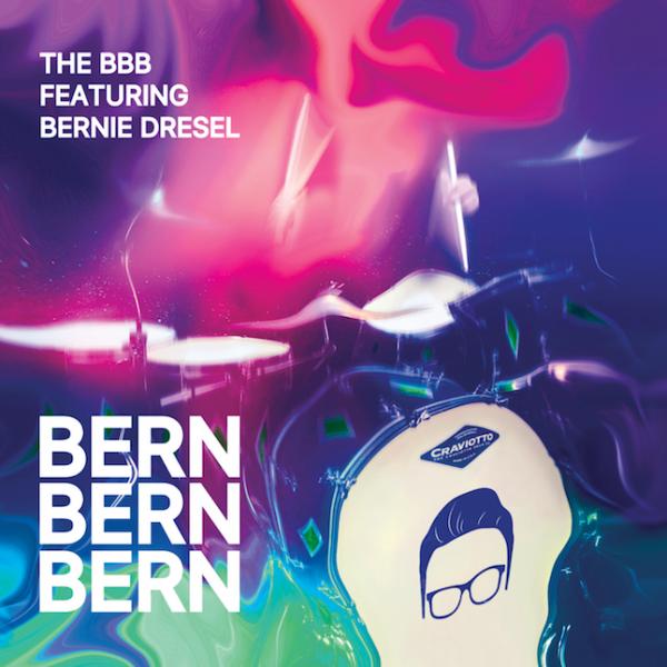 Bern Bern Bern - Single - Bernie Dresel