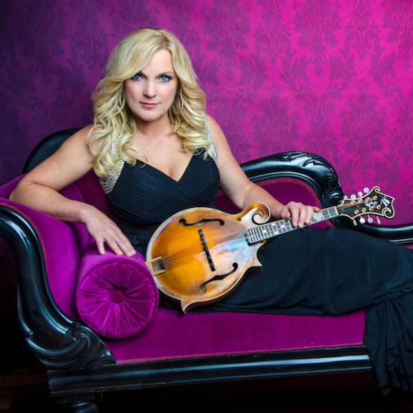 I Ain't Been Nowhere - Single - Rhonda Vincent