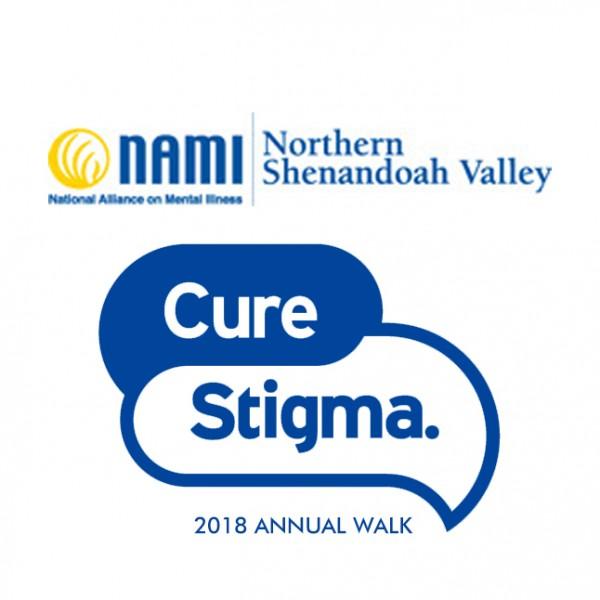 2018 CureStigma - NAMI NSV Annual Walk