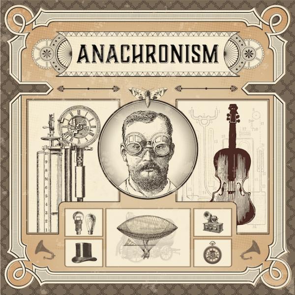 Anachronism - Garden City Project