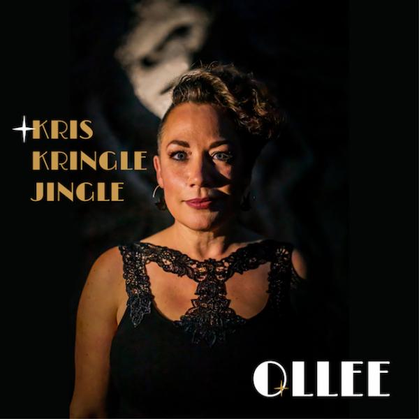 Kris Kringle Jingle SINGLE - Ollee