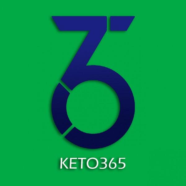 Keto 365 - Dan and Kim