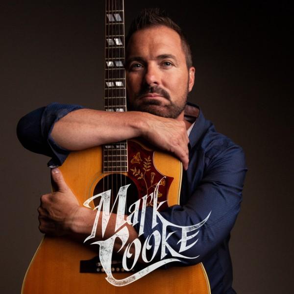 Mark Cooke - Mark Cooke
