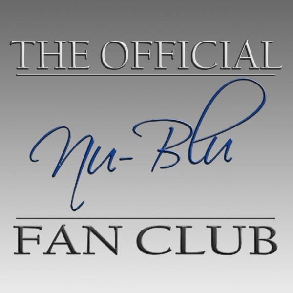 Nu-Blu Fan Club - Nu-Blu