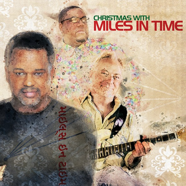 Comfort And Joy (Crowd Music Mix) - Miles In Time
