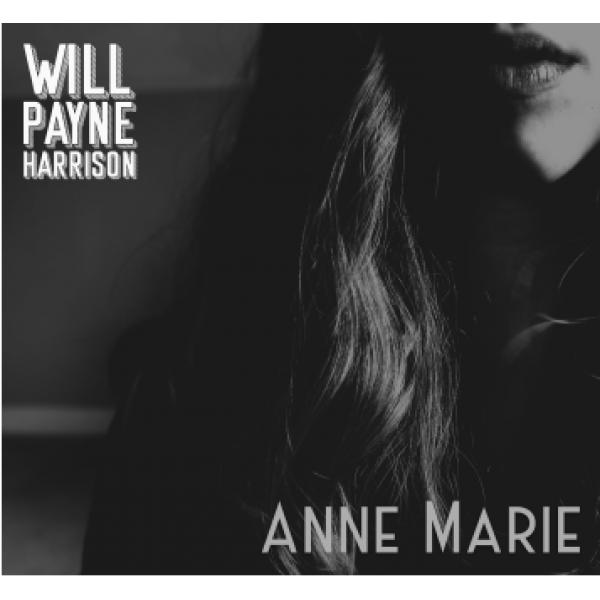 Anne Marie - Single - Will Payne Harrison