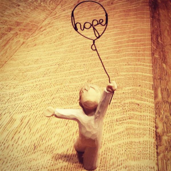 Hope - Single - James Kirby