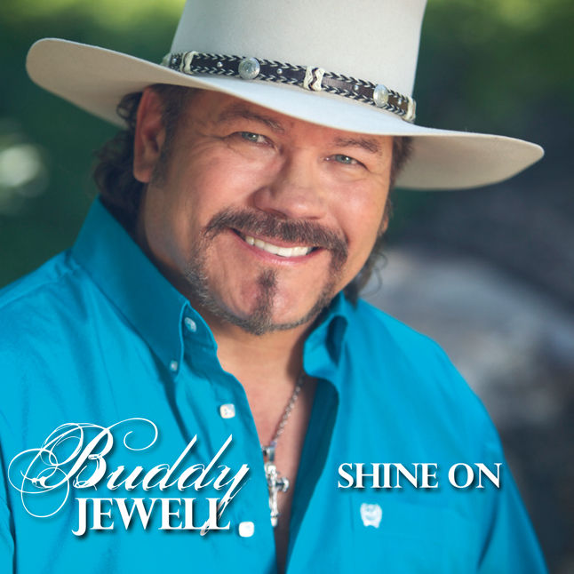 Shine On - Buddy Jewell