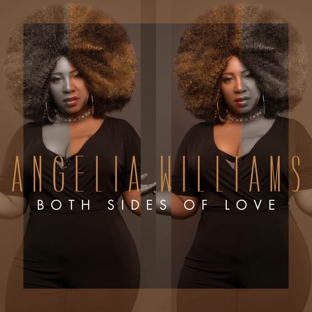 Both Sides of Love Album - Angelia Williams