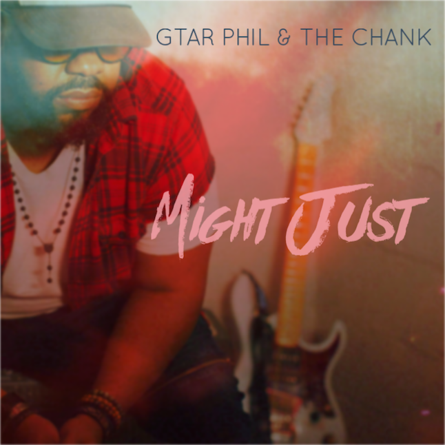 Might Just - Single - Gtar Phil