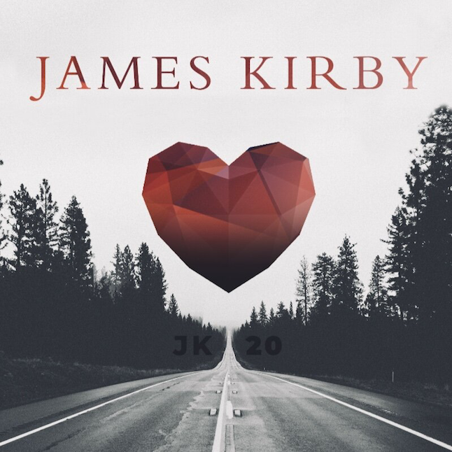 JK20 - James Kirby