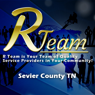 Sevier County TN - RTeam