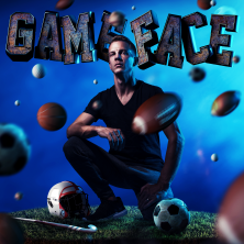 Game Face Song Experience - Phillip Clyde Bernier