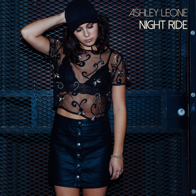 Night Ride - Ashley Leone
